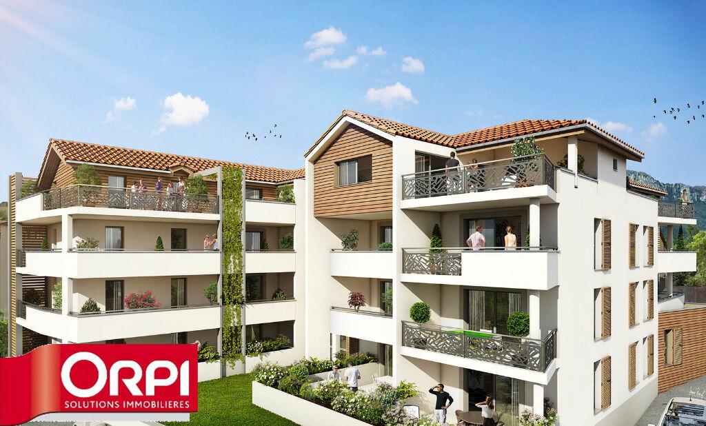 Achat Appartement 3 pièces à La Buisse - vignette-4
