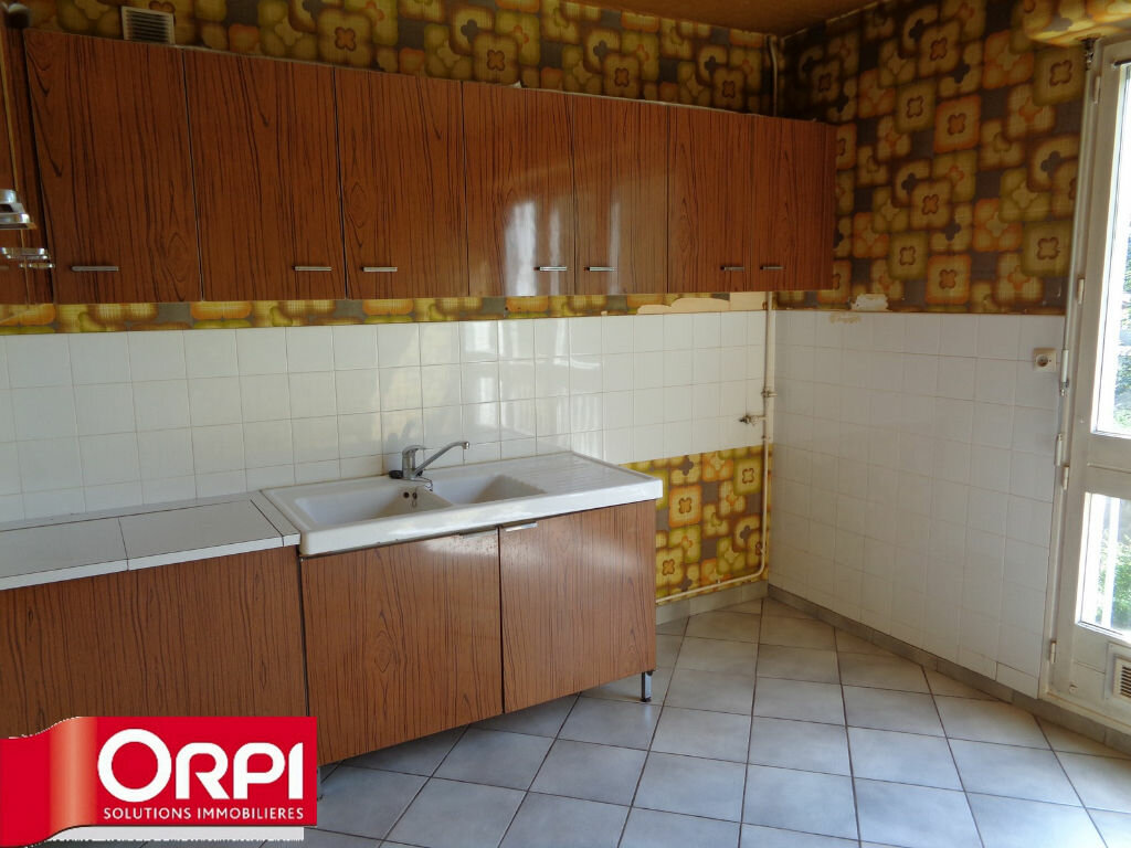 Achat Appartement 3 pièces à Voiron - vignette-5