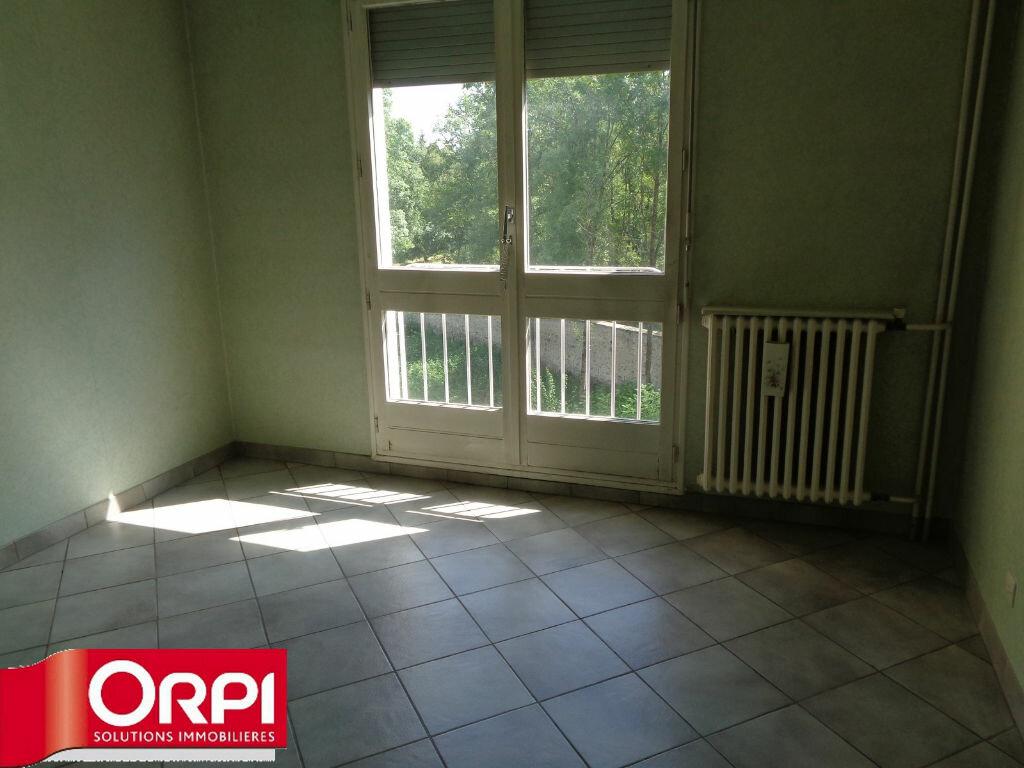 Achat Appartement 3 pièces à Voiron - vignette-8
