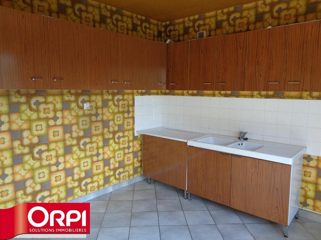 Achat Appartement 3 pièces à Voiron - vignette-9
