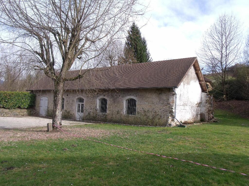 Achat Maison 10 pièces à Saint-Geoire-en-Valdaine - vignette-2
