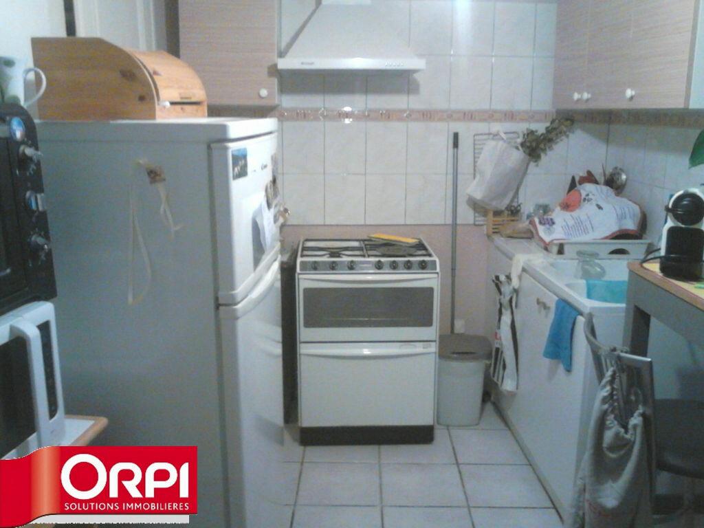 Achat Appartement 2 pièces à Voiron - vignette-7