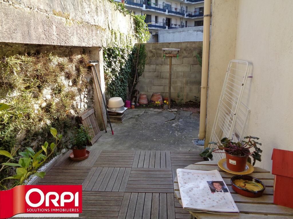Achat Appartement 2 pièces à Voiron - vignette-8