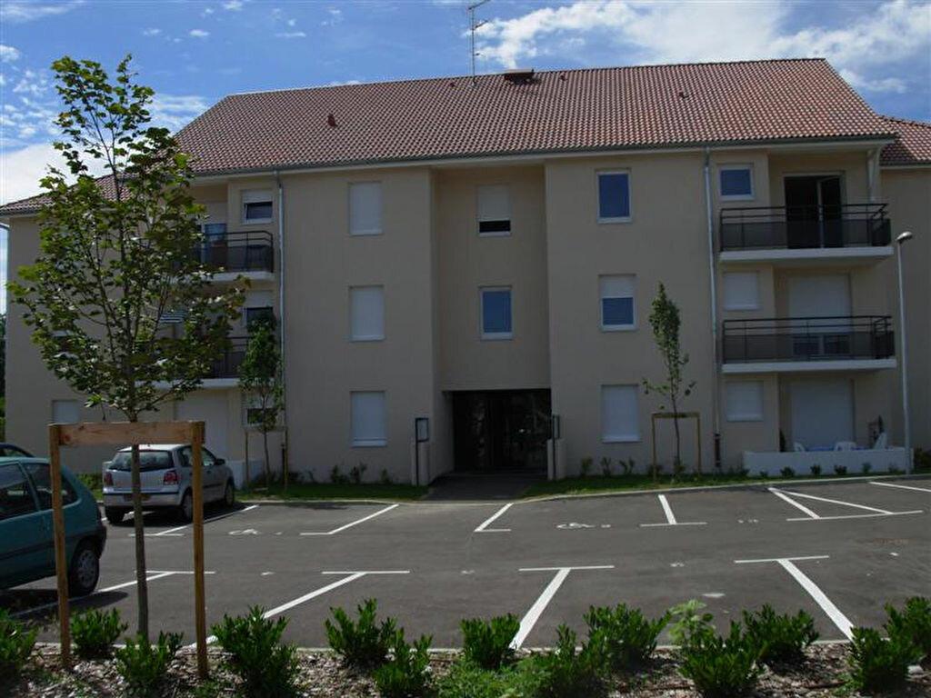 Achat Appartement 2 pièces à Fitilieu - vignette-1