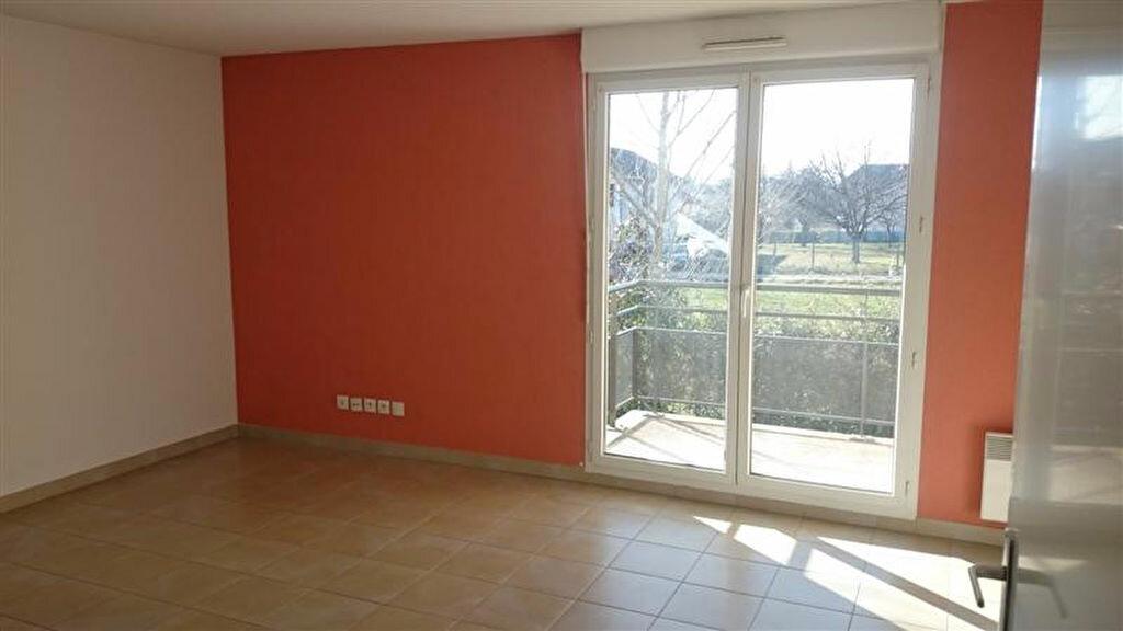 Achat Appartement 2 pièces à Fitilieu - vignette-2