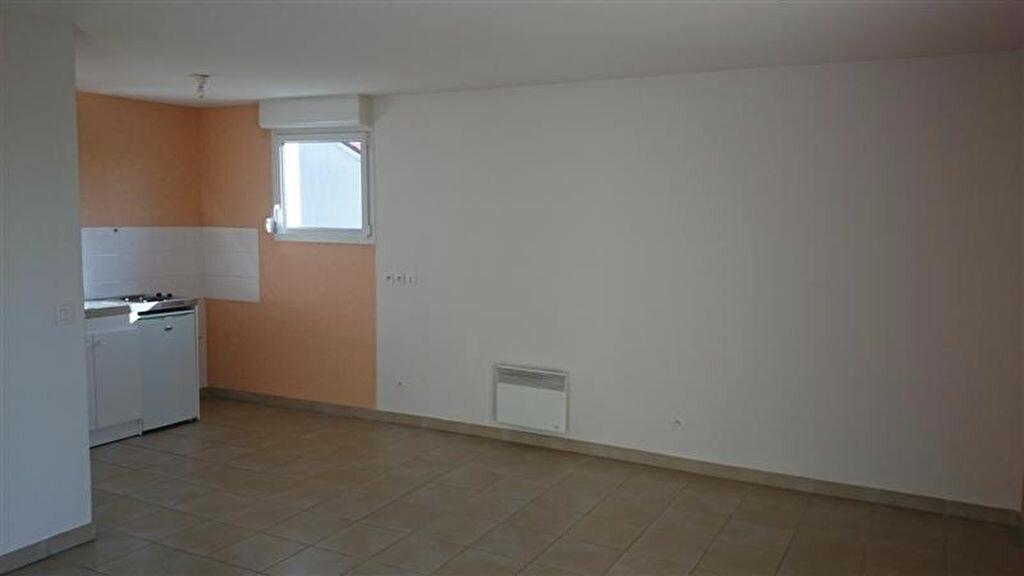 Achat Appartement 2 pièces à Fitilieu - vignette-4