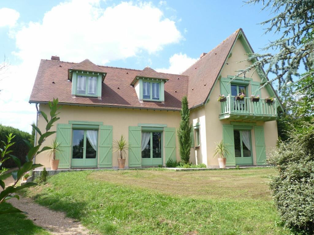 Achat Maison 6 pièces à Rambouillet - vignette-1
