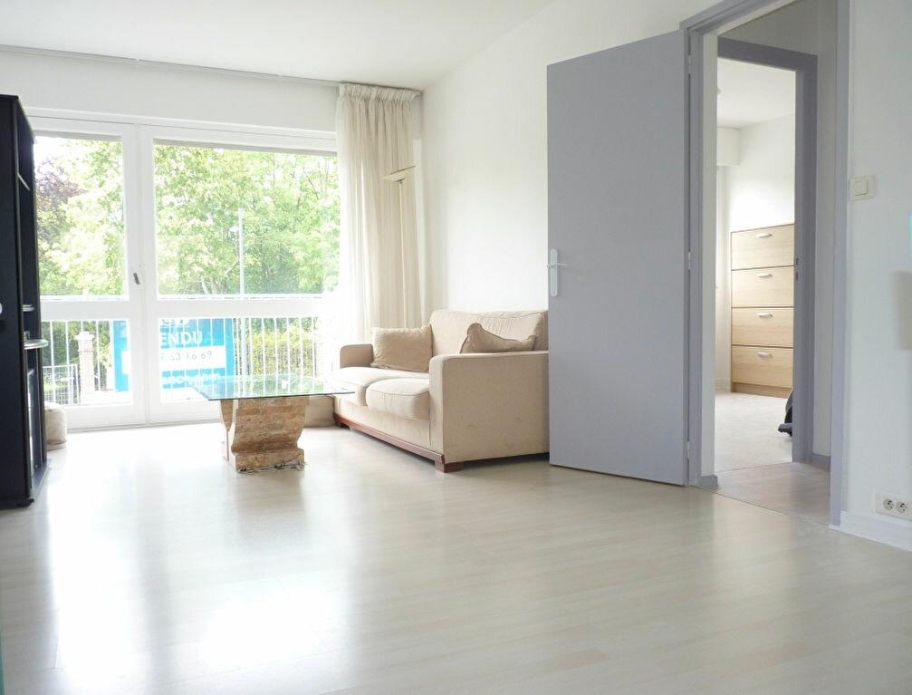 Achat Appartement 3 pièces à Épernon - vignette-1