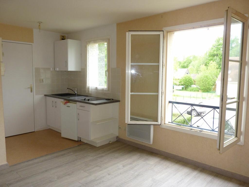 Achat Appartement 1 pièce à Hanches - vignette-1