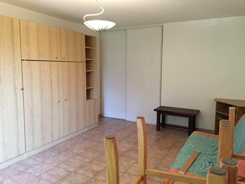 Location Appartement 1 pièce à Hanches - vignette-4