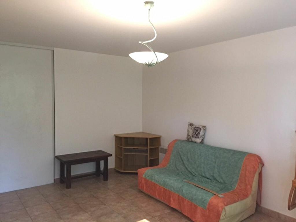Location Appartement 1 pièce à Hanches - vignette-5