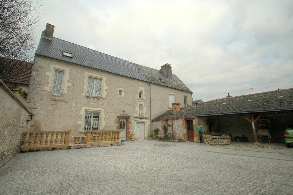 Achat Maison 5 pièces à Cléry-Saint-André - vignette-1