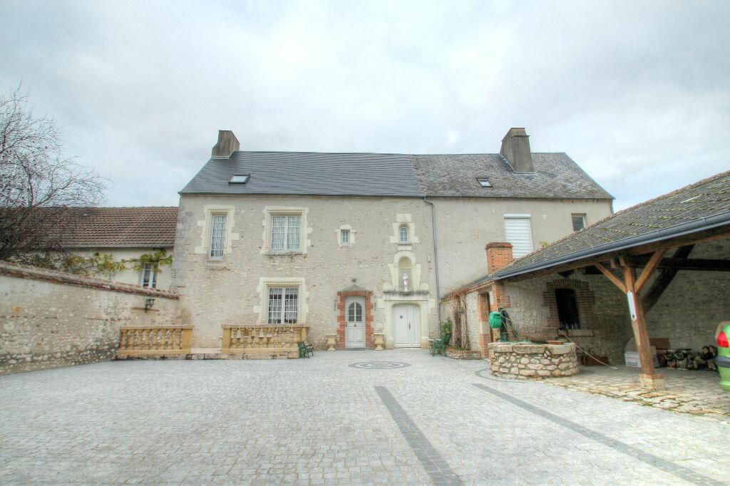 Achat Maison 5 pièces à Cléry-Saint-André - vignette-2