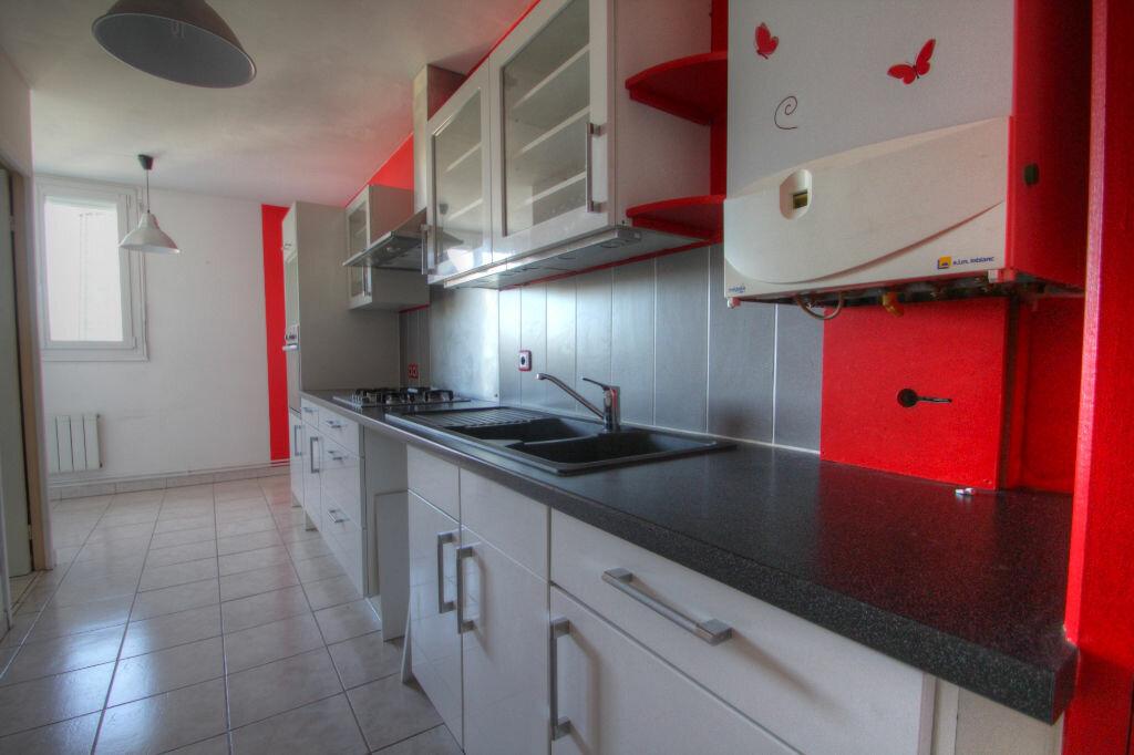 Achat Appartement 4 pièces à Saran - vignette-1