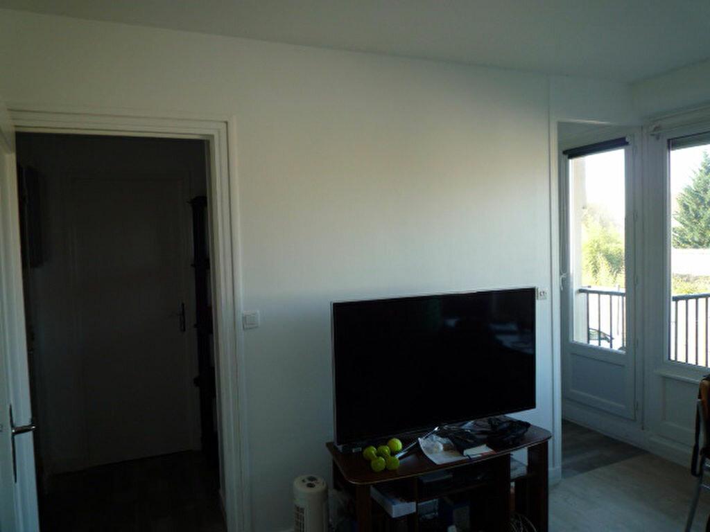 Achat Appartement 1 pièce à Orléans - vignette-1