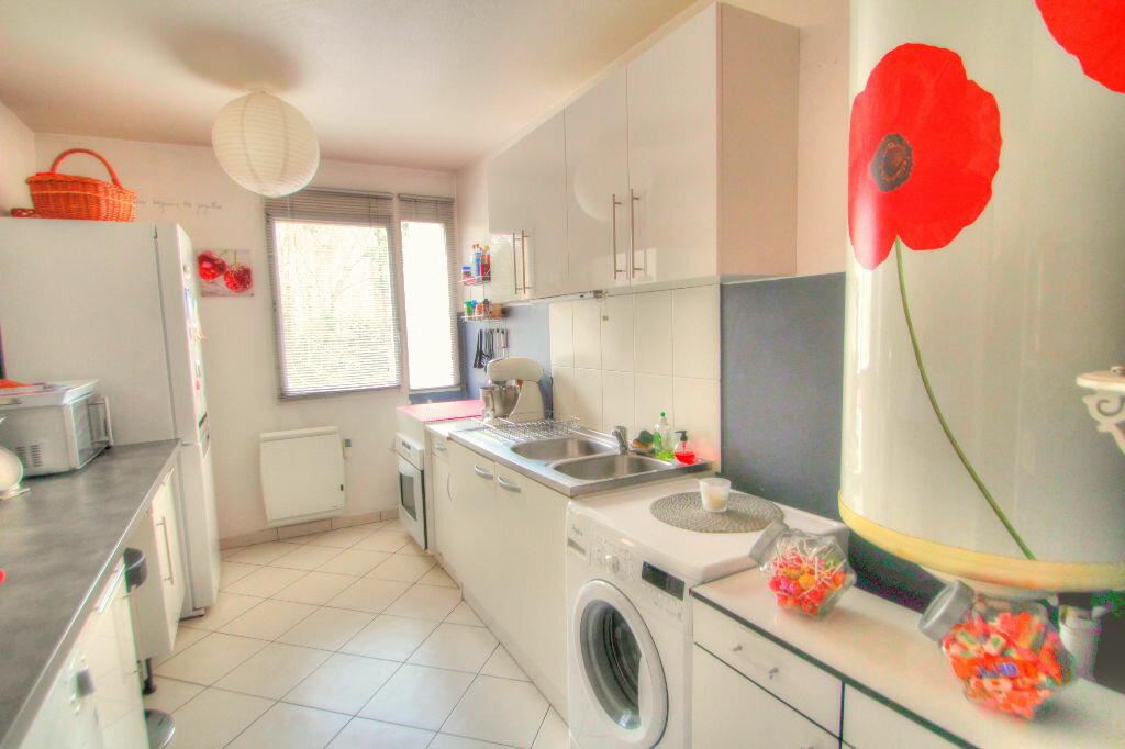 Achat Appartement 3 pièces à Saint-Jean-de-Braye - vignette-1