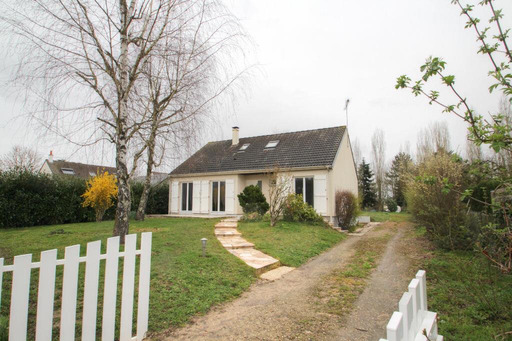 Achat Maison 6 pièces à Chanteau - vignette-1