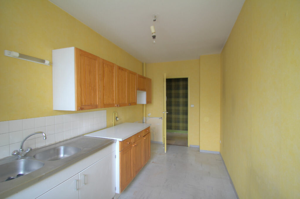 Achat Appartement 4 pièces à Orléans - vignette-8