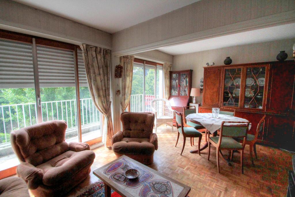 Achat Appartement 4 pièces à Orléans - vignette-1