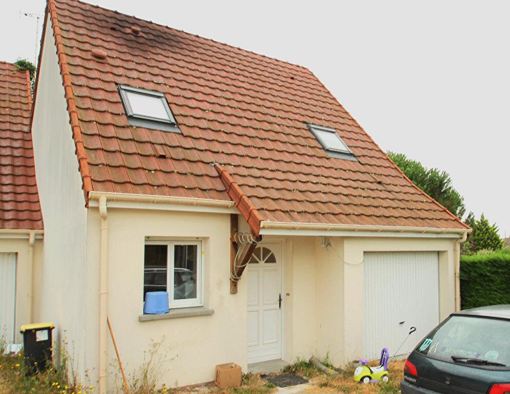Achat Maison 4 pièces à Lailly-en-Val - vignette-1