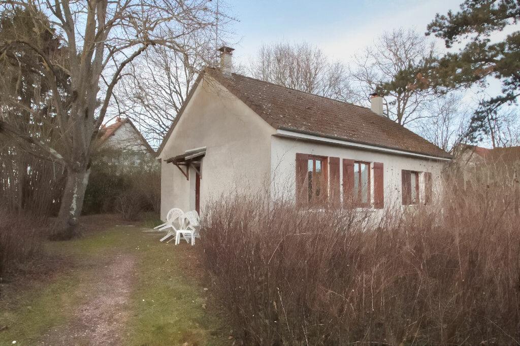 Achat Maison 4 pièces à Saint-Jean-de-Braye - vignette-1
