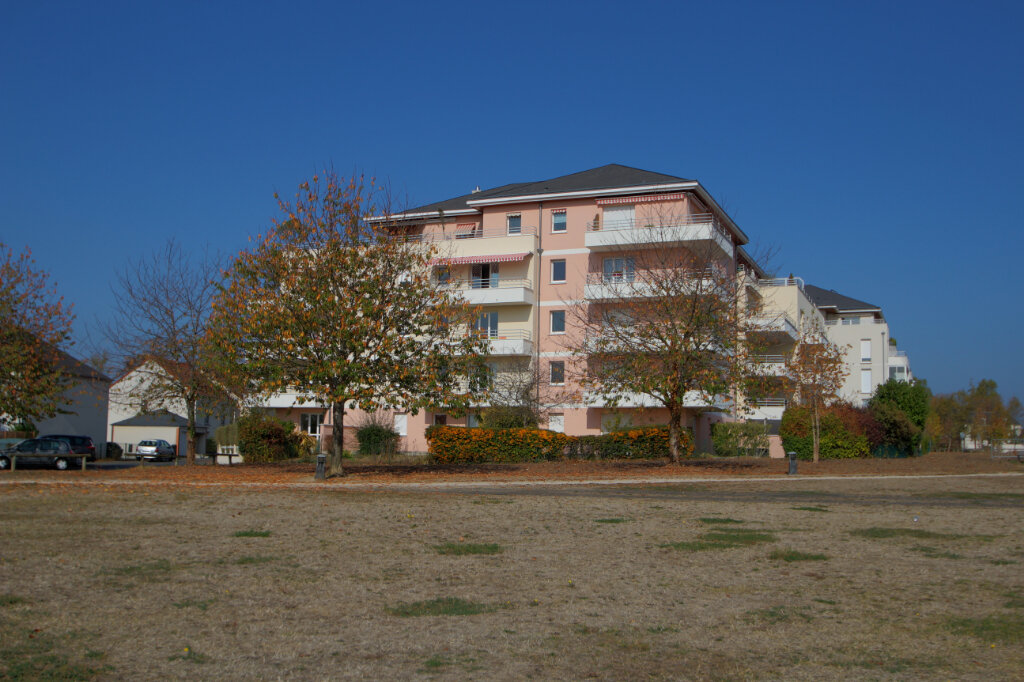 Achat Appartement 2 pièces à Saint-Jean-de-Braye - vignette-1