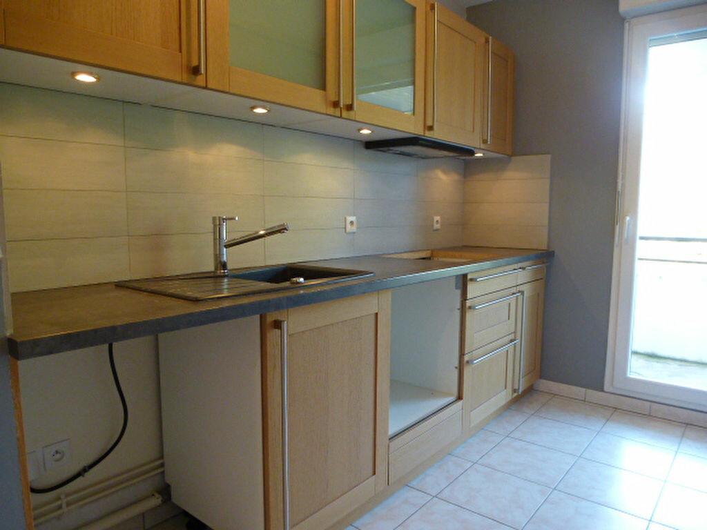 Location Appartement 3 pièces à Saran - vignette-1