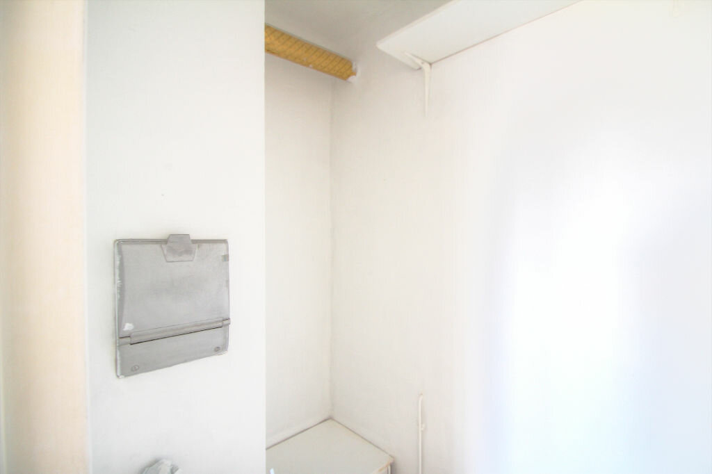 Achat Appartement 4 pièces à Fleury-les-Aubrais - vignette-9