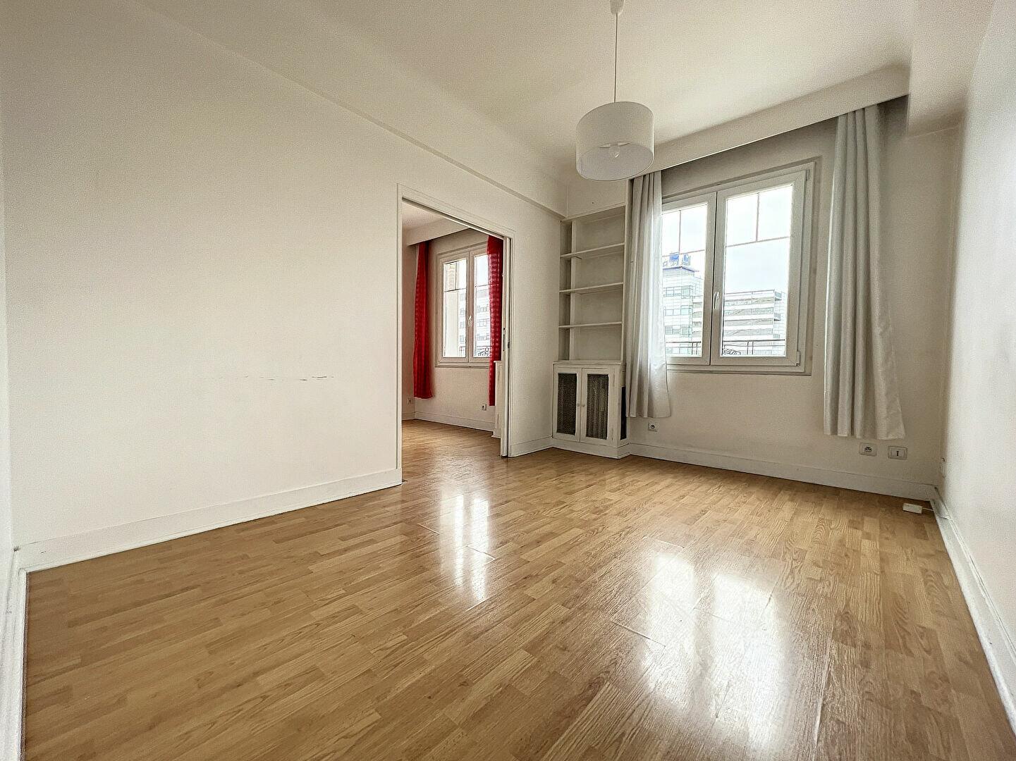 Location Appartement 3 pièces à Paris 12 - vignette-1