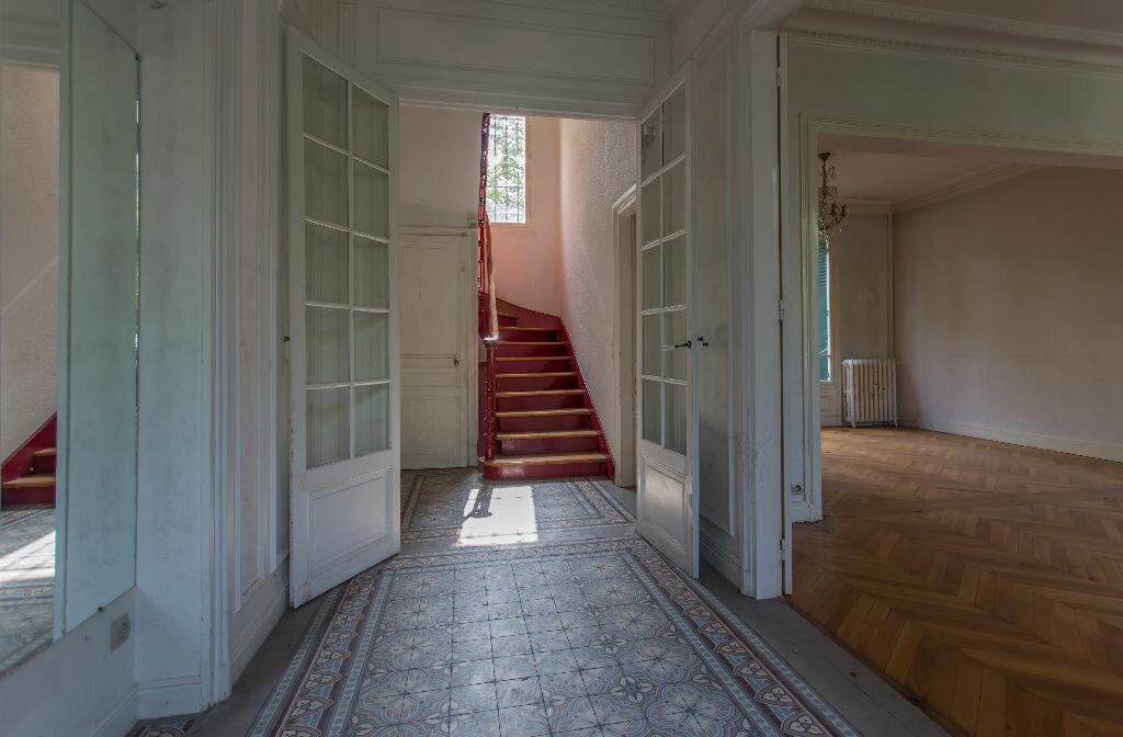 Achat Maison 11 pièces à Saint-Maur-des-Fossés - vignette-7
