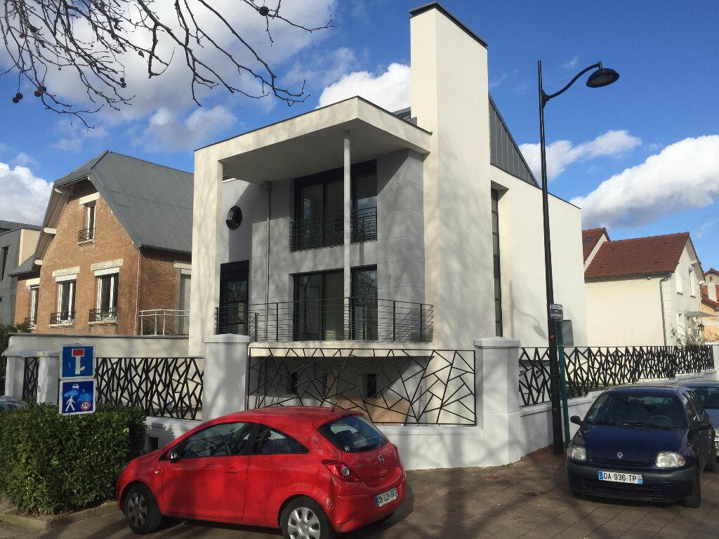 Achat Maison 8 pièces à Joinville-le-Pont - vignette-1