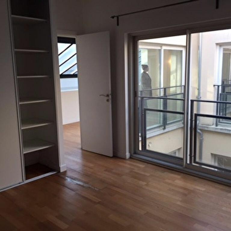 Location Appartement 5 pièces à Joinville-le-Pont - vignette-1