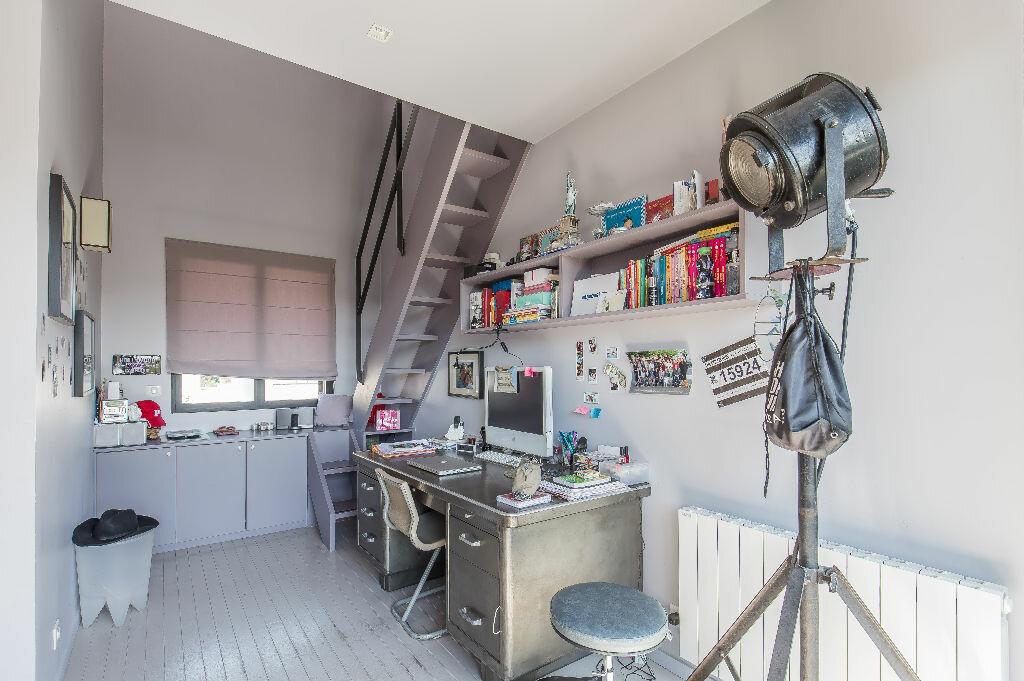 Achat Maison 6 pièces à Joinville-le-Pont - vignette-9