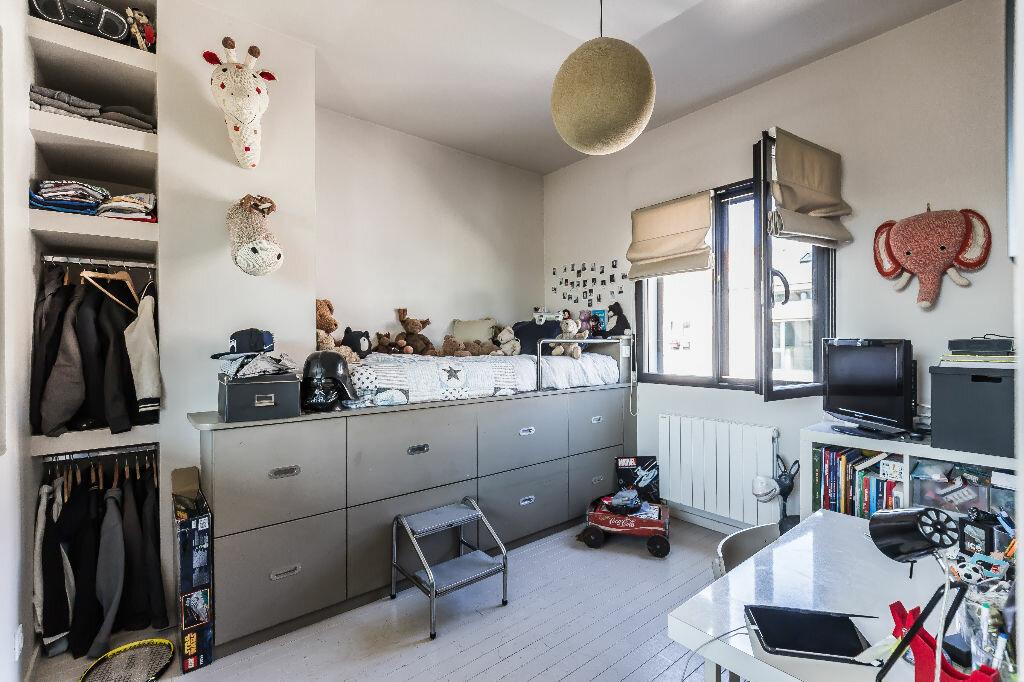 Achat Maison 6 pièces à Joinville-le-Pont - vignette-10