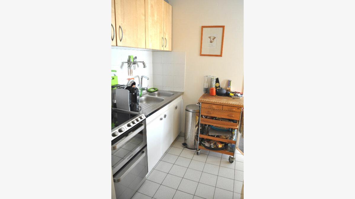 Achat Appartement 2 pièces à Saint-Maurice - vignette-3