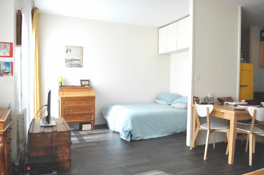 Achat Appartement 2 pièces à Saint-Maurice - vignette-4