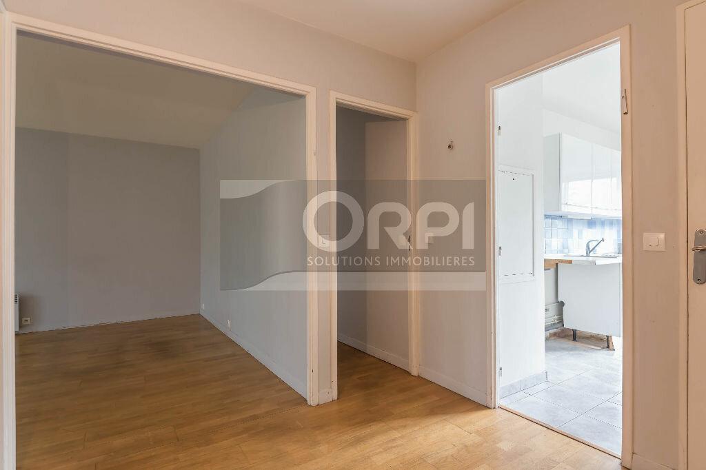 Achat Appartement 5 pièces à Saint-Maurice - vignette-3