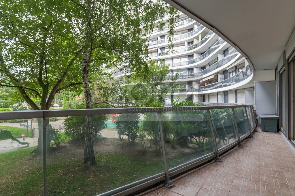 Achat Appartement 5 pièces à Saint-Maurice - vignette-10