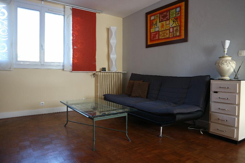 Achat Appartement 3 pièces à Champigny-sur-Marne - vignette-1