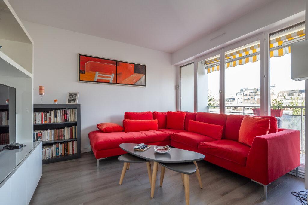 Achat Appartement 4 pièces à Saint-Maurice - vignette-1