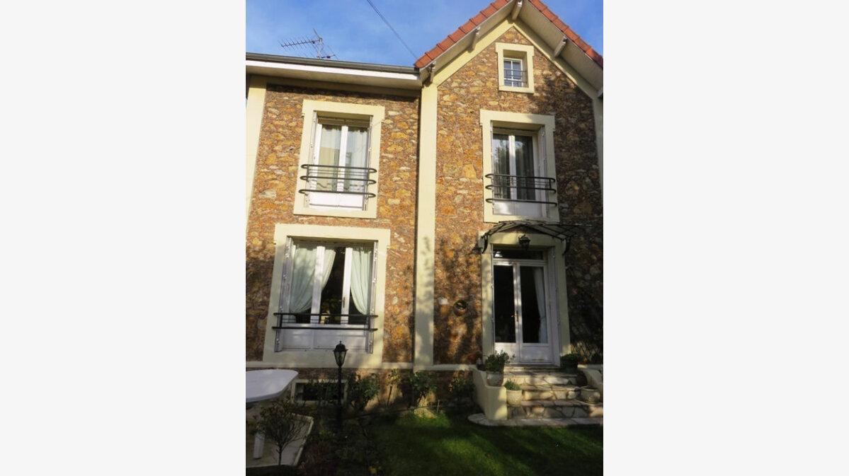 Achat Maison 5 pièces à Joinville-le-Pont - vignette-1