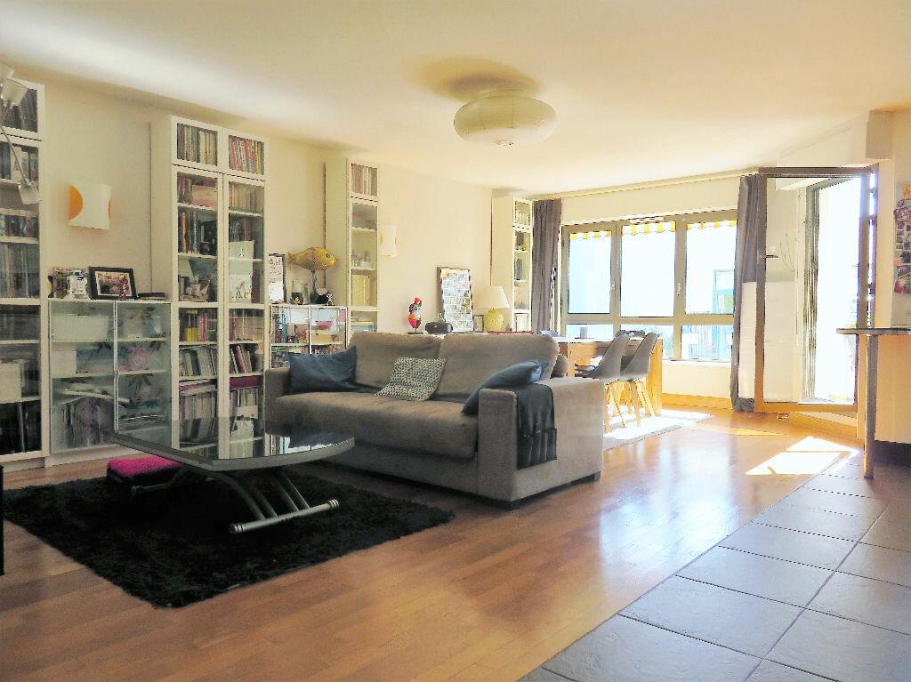 Achat Appartement 6 pièces à Joinville-le-Pont - vignette-1