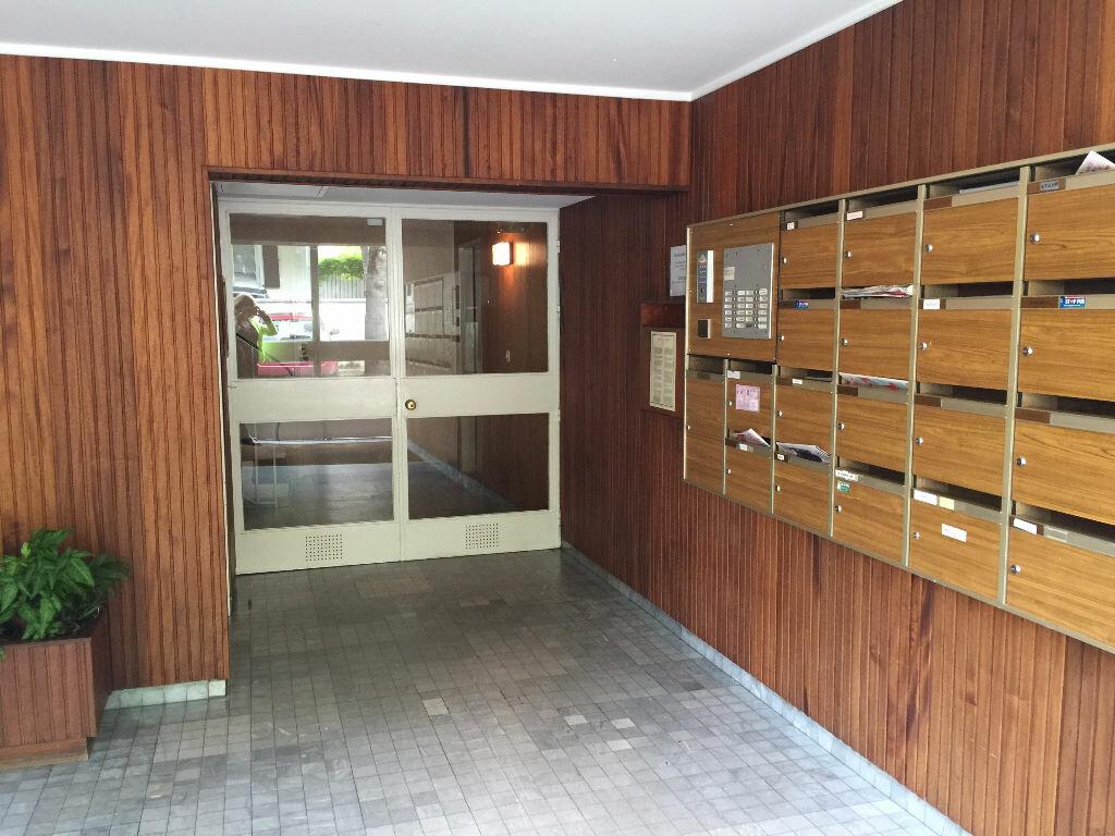Achat Appartement 3 pièces à Saint-Maur-des-Fossés - vignette-4