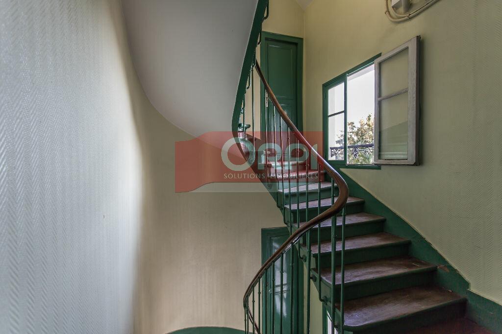 Achat Appartement 3 pièces à Joinville-le-Pont - vignette-1
