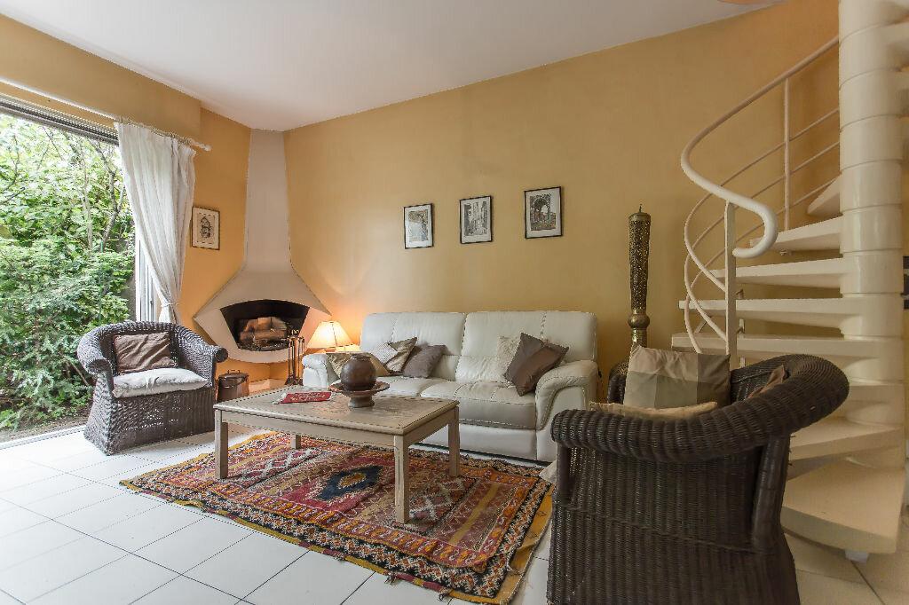 Achat Maison 3 pièces à Saint-Maur-des-Fossés - vignette-1
