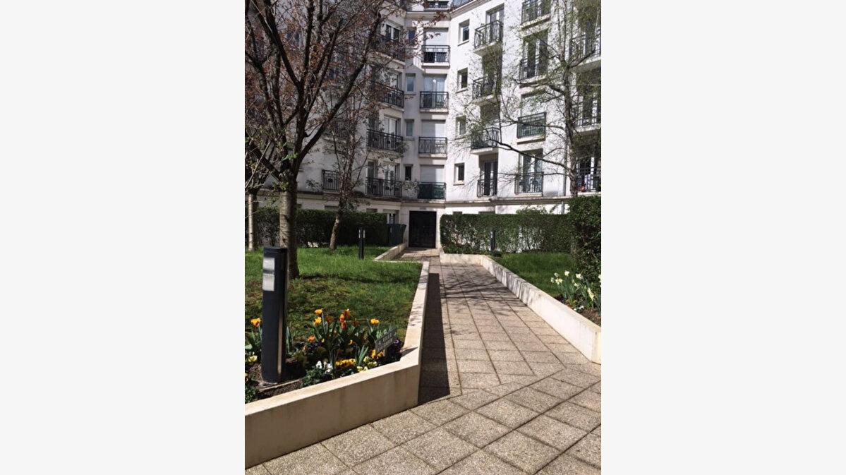 Achat Appartement 2 pièces à Saint-Maurice - vignette-1