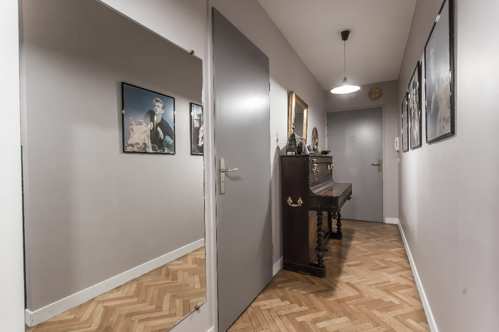 Achat Appartement 3 pièces à Saint-Maurice - vignette-2