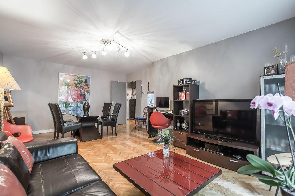 Achat Appartement 3 pièces à Saint-Maurice - vignette-3