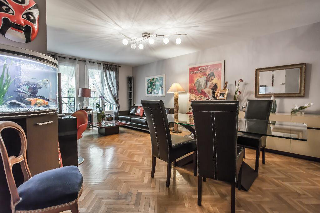 Achat Appartement 3 pièces à Saint-Maurice - vignette-4