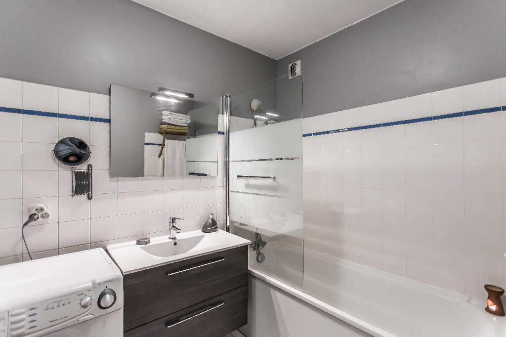 Achat Appartement 3 pièces à Saint-Maurice - vignette-8
